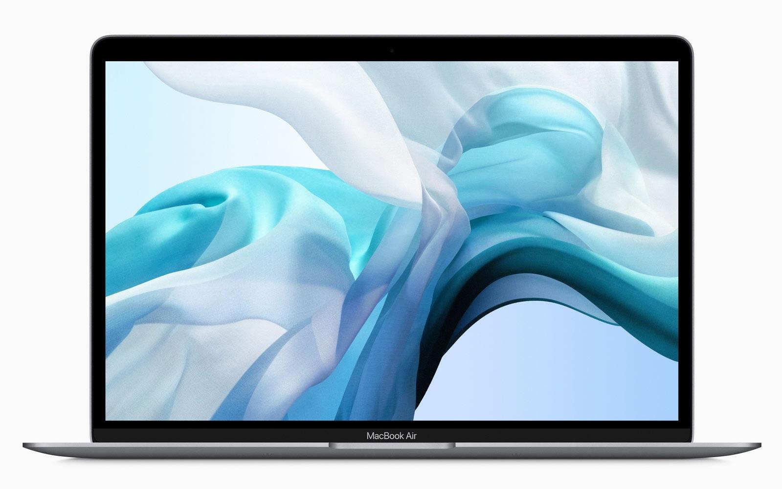 新款MacBook Air暗中缩水:SSD读取速度骤降35%