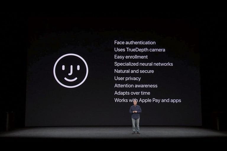 是时候将面容识别带到 MacBook 上了