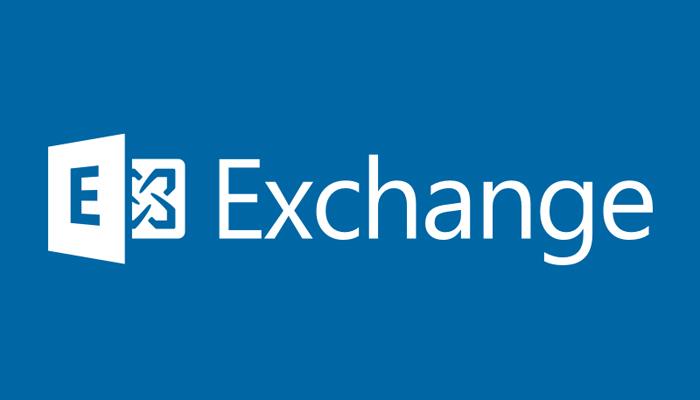 注入Fluent设计灵感:微软登记了Exchange新商标