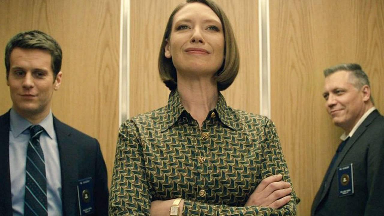 Netflix原创热播剧《心灵猎人》第二季将于8月16日回归