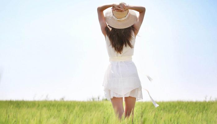 最新研究发现 每周花费两小时在大自然中能促进身心健康