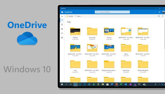OneDrive UWP近期更新 带来全新图标 移除离线文件功能