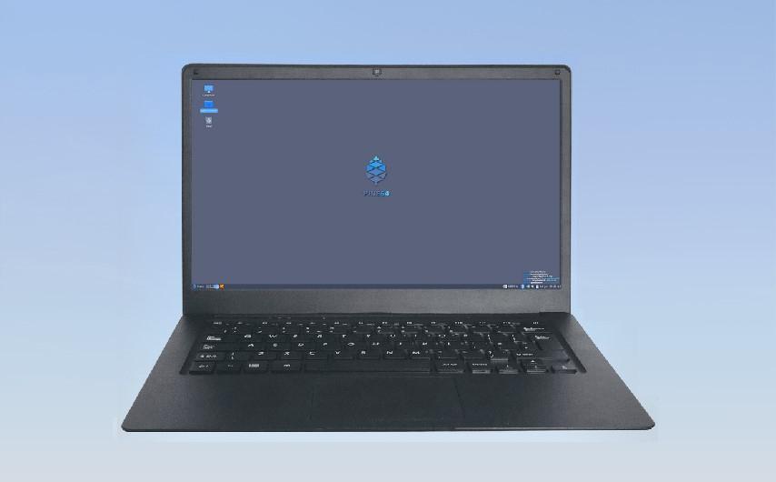 Pinebook Pro开启预售:6核ARM处理器 性价诱人