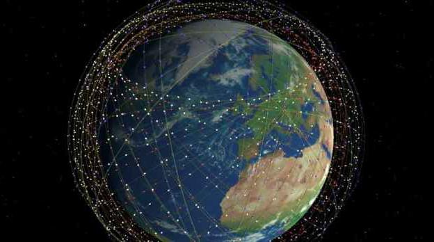 影像卫星日渐强大 隐私倡导者担心人们被实时监控