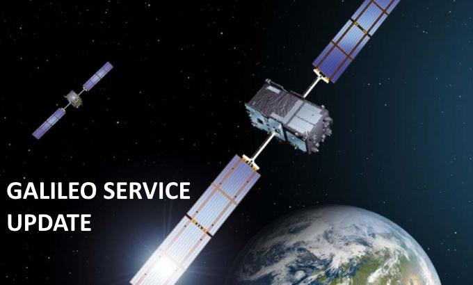 欧洲伽利略导航系统遭遇大规模故障 用户寻求美国GPS等后备支撑