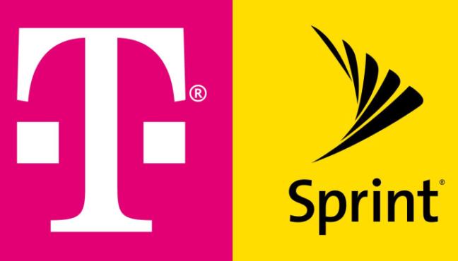 美国司法部同意T-Mobile和Sprint并购请求