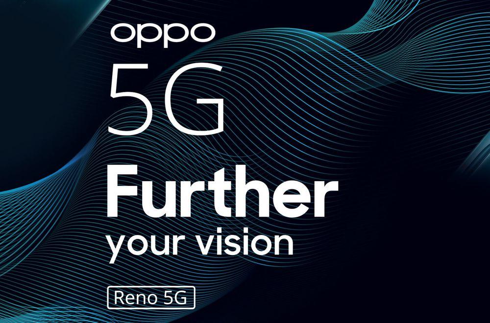 [图]T-Mobile荷兰携手OPPO完成5G测试:实测速度达850Mbps