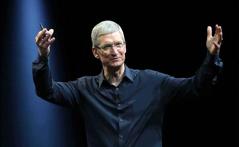 iPhone已落后于国产手机?库克发话了