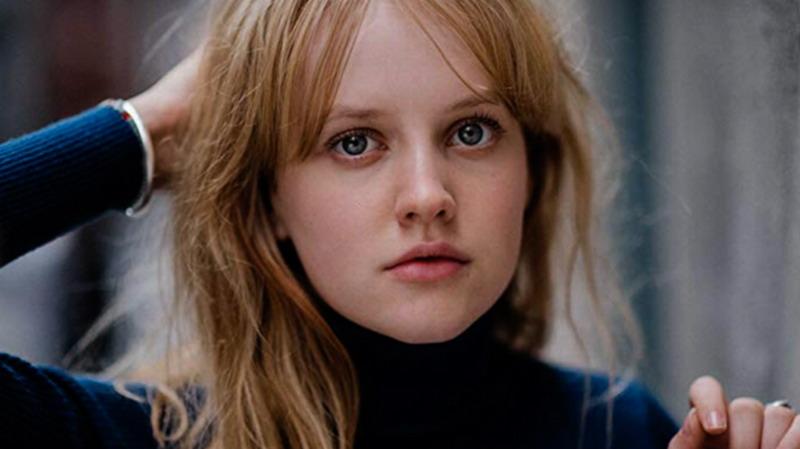 亚马逊美剧《指环王》确认首位卡司 漂亮妹子出演