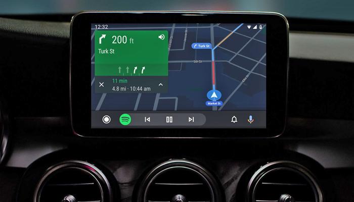 网页记录显示谷歌计划在更多国家推出Android Auto