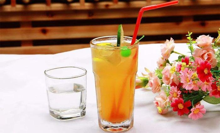 冷饮和热饮哪个更解暑?答案出乎意料 最解暑的竟然是…