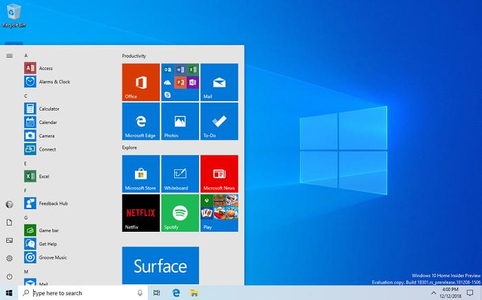 微软正在修复Windows Server无法启动的0xc0000001报错故障