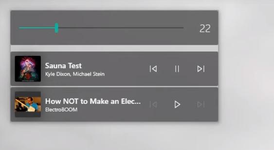Windows volume popup6