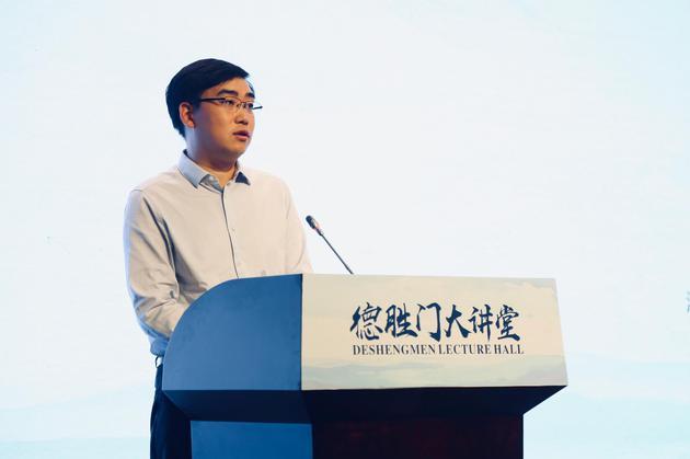 程维:企业大不是规模大而是责任大 必须承担社会责任