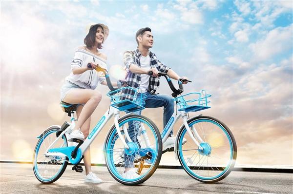 哈啰出行公布单车回收进展:处理车轮超50万条
