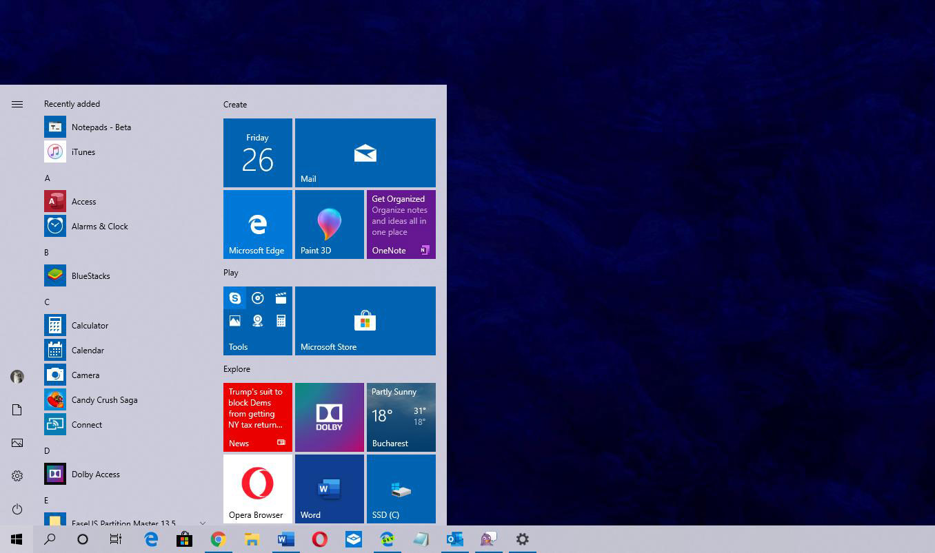 因Intel RST驱动兼容性问题 微软已阻止部分Windows 10设备升级