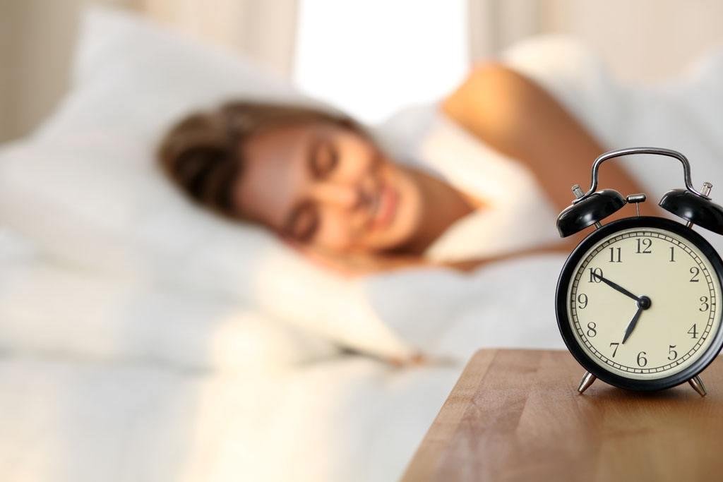 研究发现:睡前90分钟洗个热水澡能改善睡眠质量
