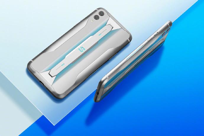 黑鲨2 Pro再次开卖:骁龙855 Plus+12GB仅2999元