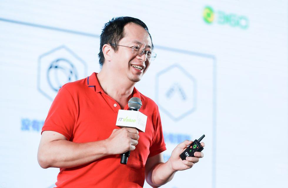 周鸿祎:网络战面临四大变化 对手不再是小毛贼
