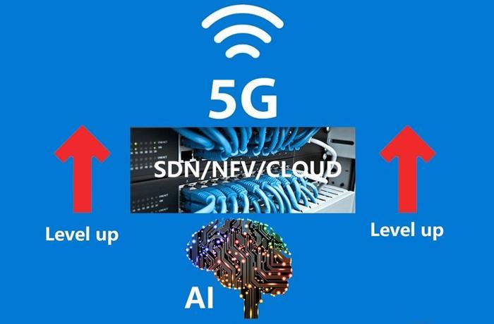 华为发布面向2025十大趋势:58%人口将享有5G服务