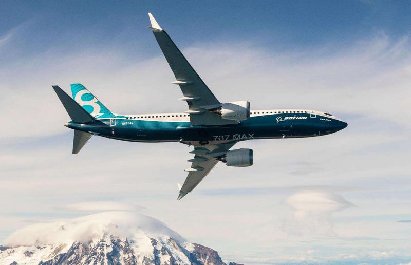 外媒称 南航取消了64架波音737 Max 8飞机订单