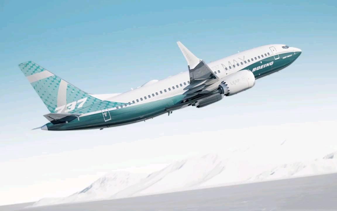 波音CEO:737MAX已试飞500次 希望重获大众信心