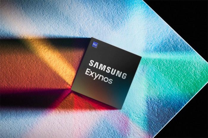 业界首款7nm EUV工艺 三星Exynos 9825发布
