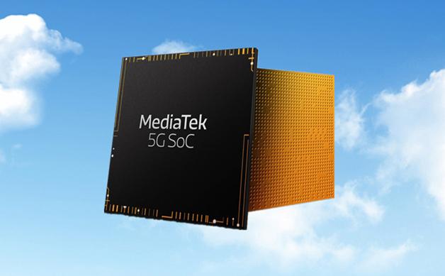 联发科确认首颗5G SoC明年Q1量产:最新ARM A77+Mali G77架构