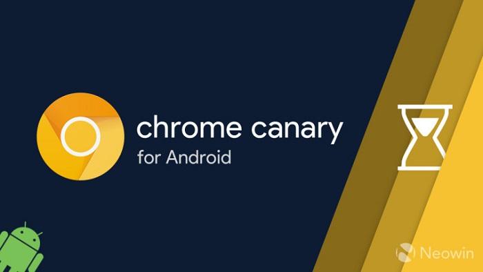 Android版Chrome Canary现支持特定网站的数字福利功能