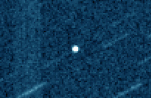 又有小行星近距离飞掠地球 距我们仅0.049天文单位