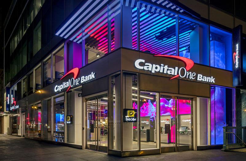 外媒:Capital One数据泄露事件比它看起来更复杂