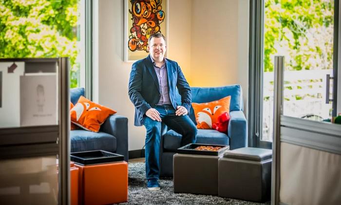 Mozilla首席执行官Chris Beard将于2019年底卸任