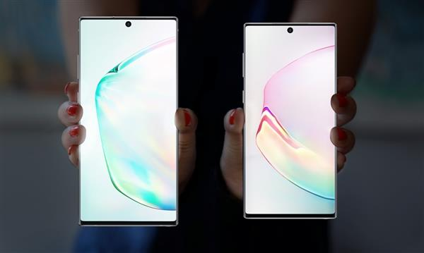 Galaxy Note 10 image 2