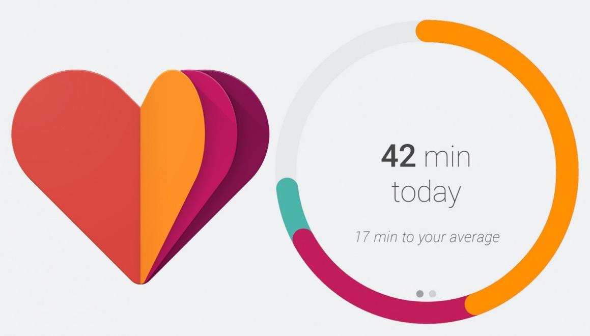 谷歌Fit在Android和iOS上获得黑暗主题和详细的睡眠日志。