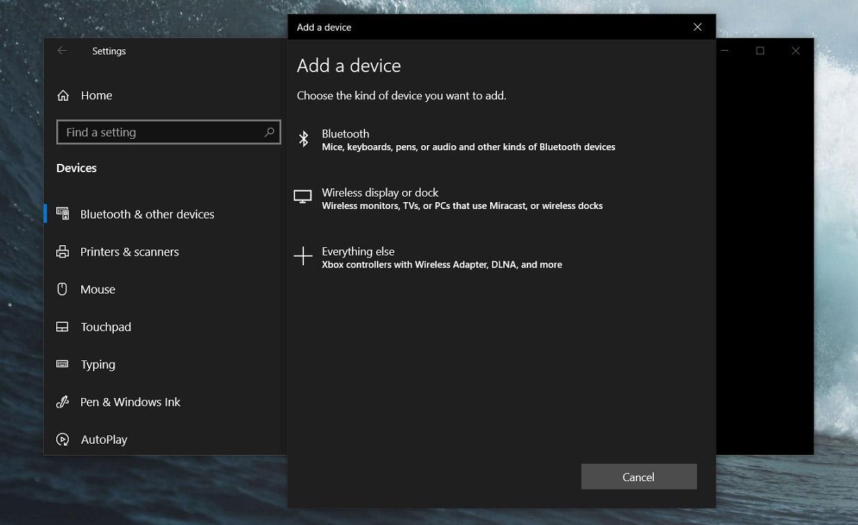 微软提醒Windows 10用户:更新KB4505903会中断蓝牙设备