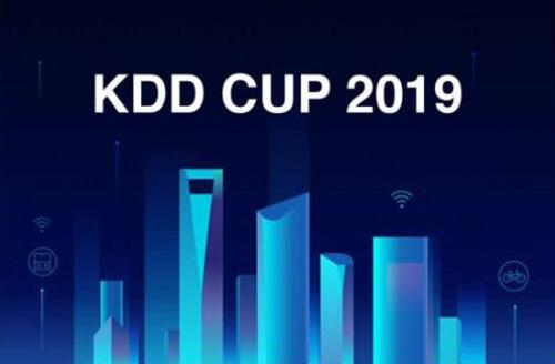 支付宝在 AI 数据挖掘顶赛 KDD CUP 2019 夺冠