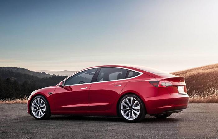 要买特斯拉的注意了!Model 3最长续航版本将于8月18日下架