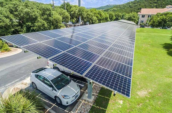 《自然·能源》最新数据研究称我国太阳能发电已比电网供电便宜