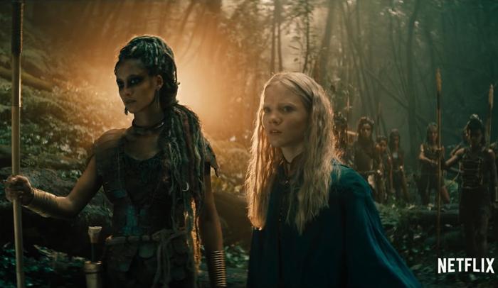 Netflix《巫师》电视剧可能将在11月1日首播