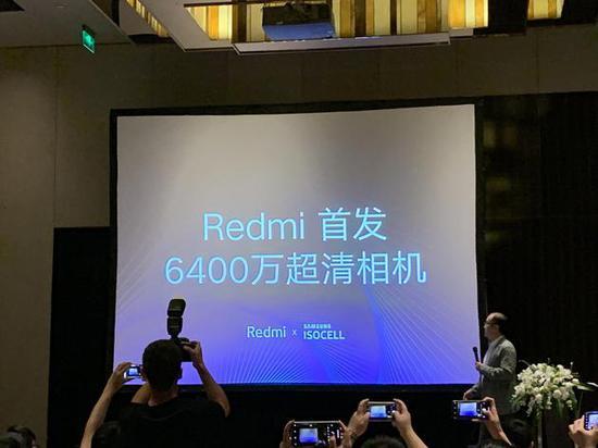 Redmi mobile xiaomi 2