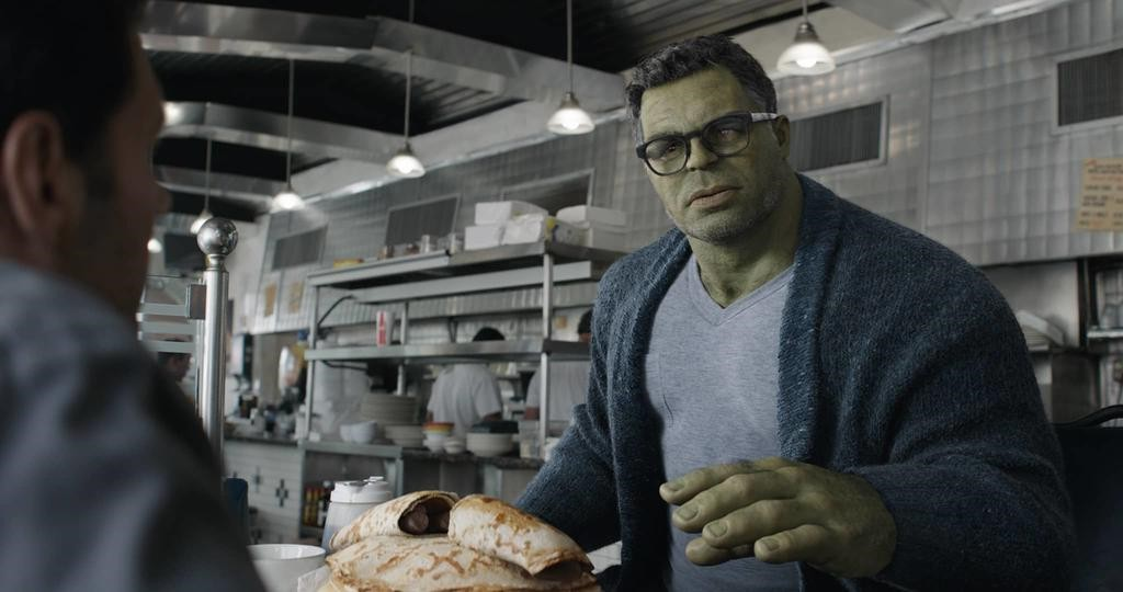 The Avengers image 3