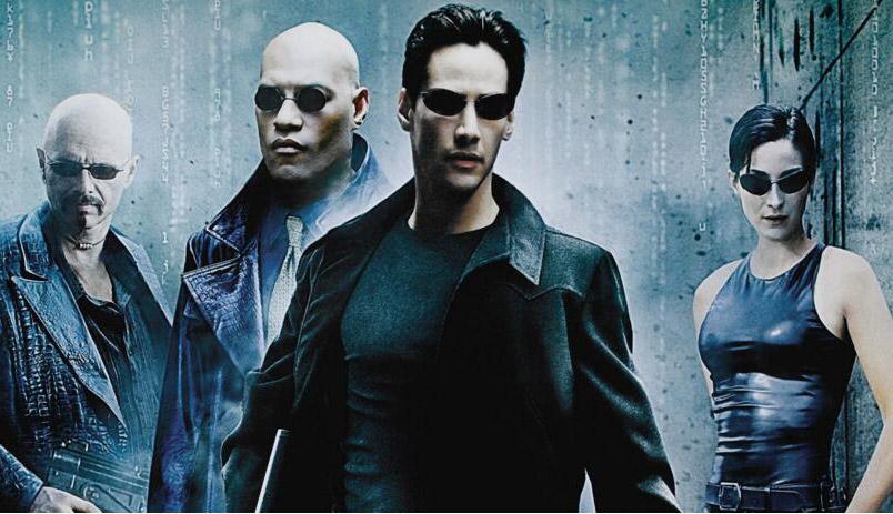 庆祝20周年:《黑客帝国》将重映一周