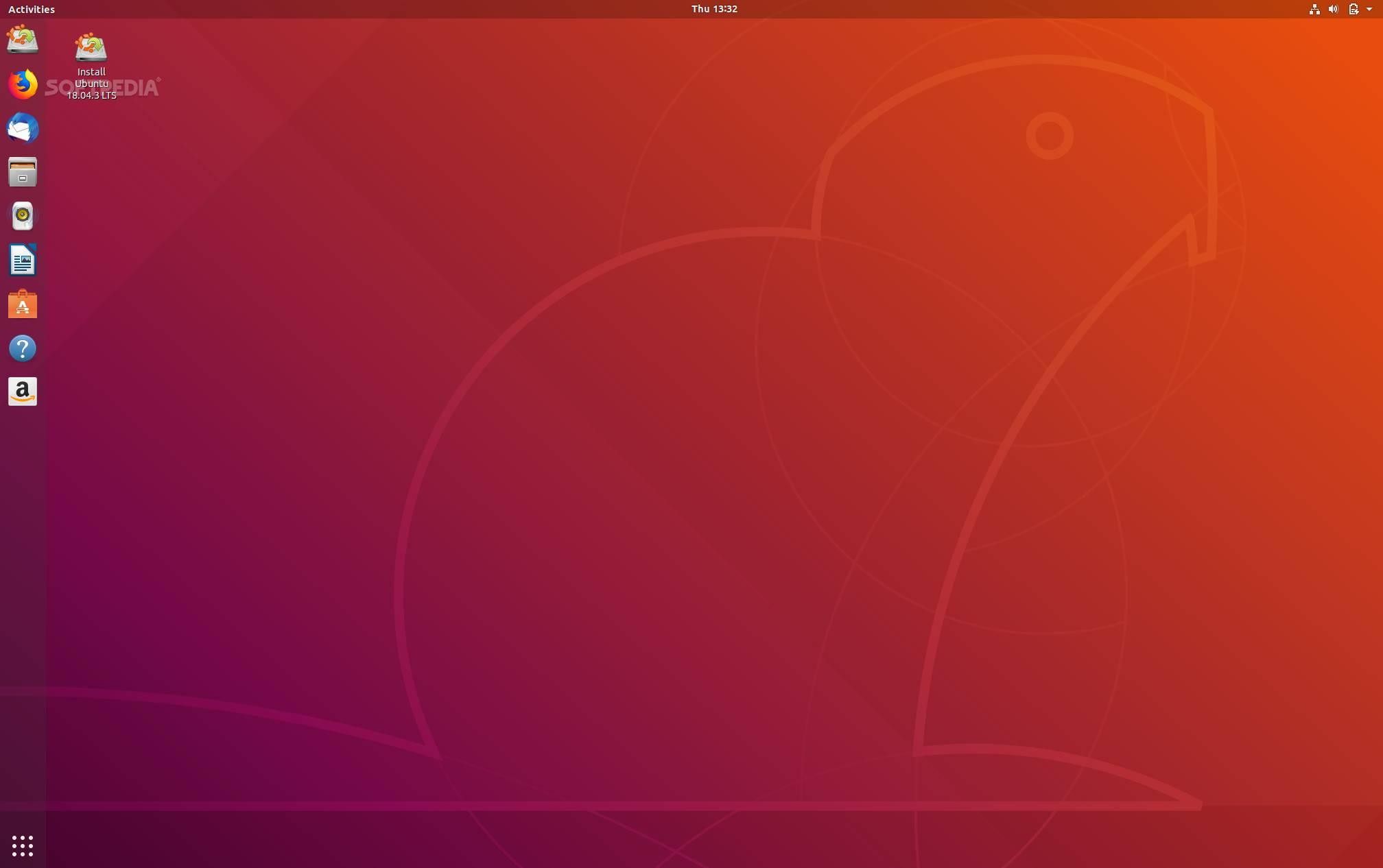 Ubuntu 18.04.3 LTS pic 2