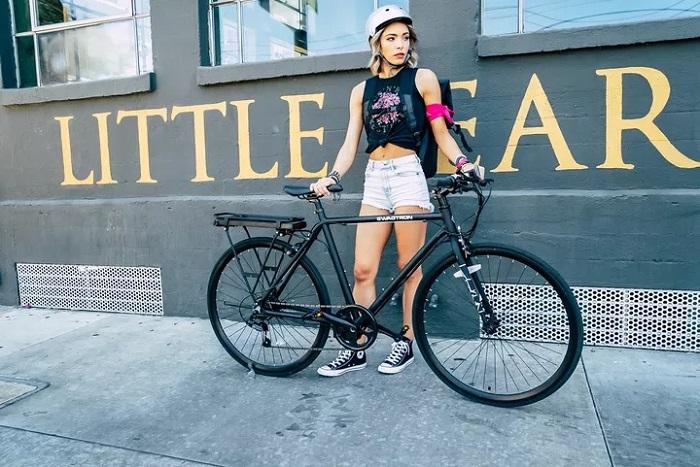 bicycle EB12 image 2