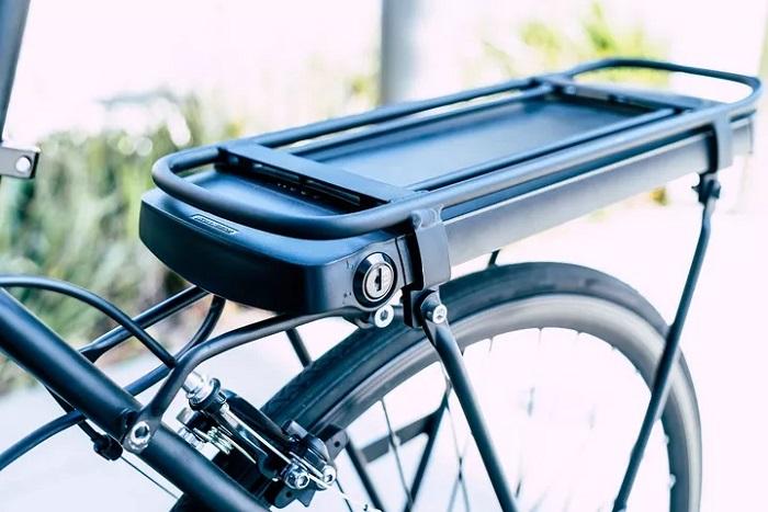 bicycle EB12 image 3