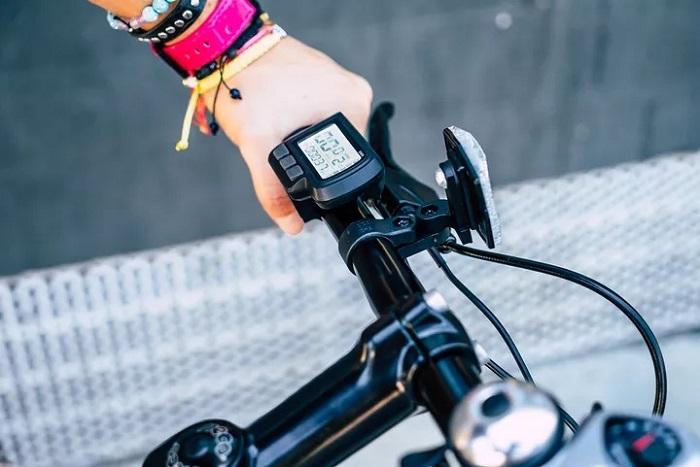bicycle EB12 image 4