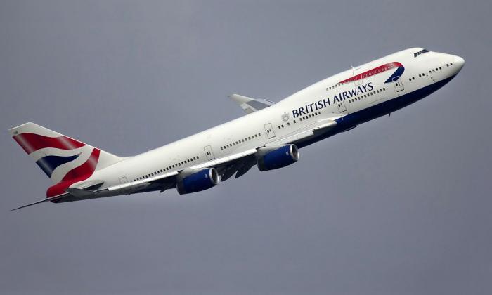 英国航空公司的乘客应该为今天的延误事件做好准备