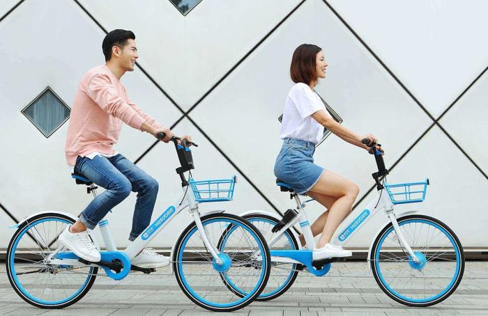 哈啰单车调整广州地区计费标准 调整后每30分钟1.5元