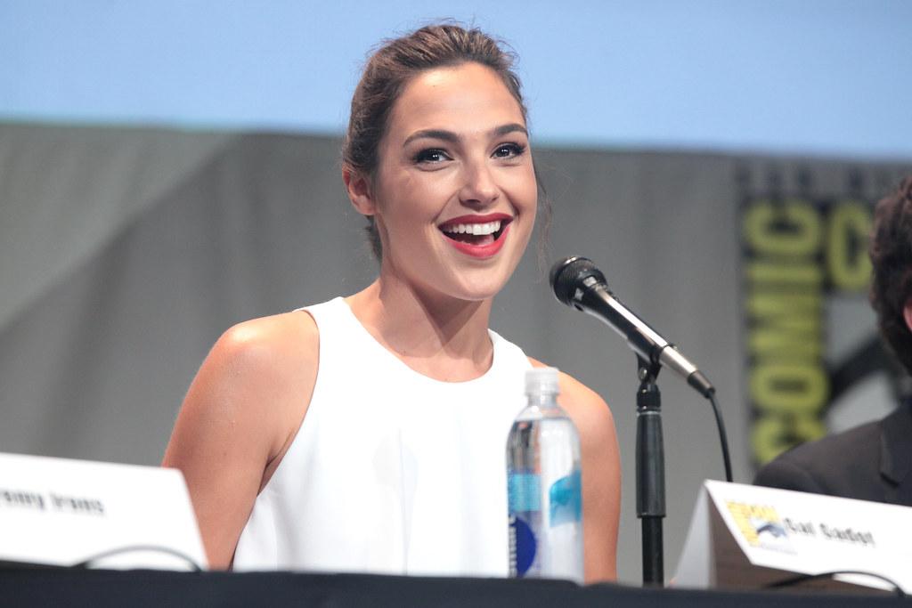 """盖尔·加朵确定出演海蒂·拉玛:""""神奇女侠""""转型WIFI之母"""