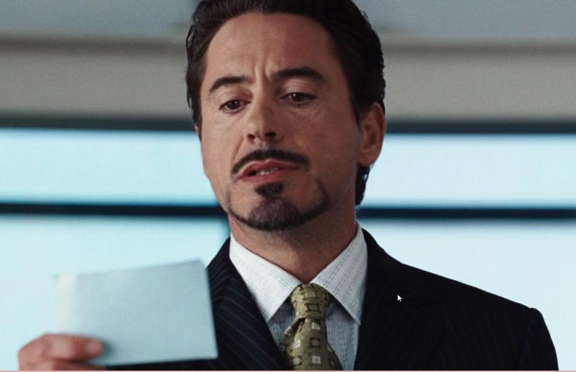 漫威:唐尼试镜钢铁侠和复联4最后镜头在同地拍摄